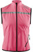 Silva W's Visibility Vest Pink